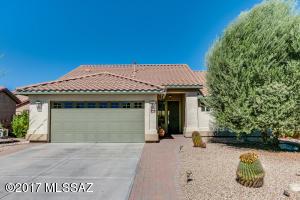 953 N Glen Canyon Court, Green Valley, AZ 85614