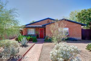 1124 W Congress Street, Tucson, AZ 85745