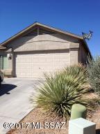 2344 W Rau River Road, Tucson, AZ 85705