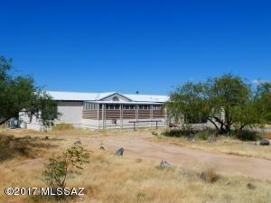 9360 S Woodwalker Lane, Tucson, AZ 85736