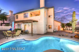 12785 N Bandanna Way, Oro Valley, AZ 85755