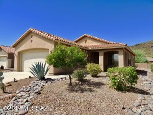 9447 N Whispering Shadows Way, Tucson, AZ 85743