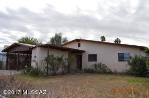 3460 S Magda Avenue, Tucson, AZ 85730