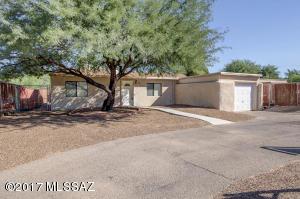 4937 E Rosewood Street, Tucson, AZ 85711