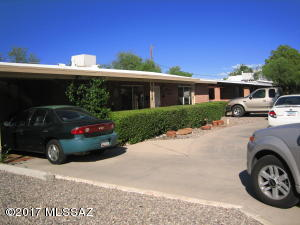 4729 E Adams Street, Tucson, AZ 85712