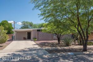 6175 E Sunny Drive, Tucson, AZ 85712