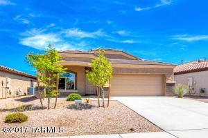 6691 S Stone Fly Drive, Tucson, AZ 85757