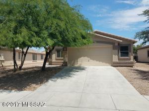 11080 W Prairie Willow Drive, Marana, AZ 85653