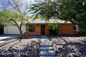 2150 S Cerro Drive, Tucson, AZ 85713