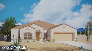 8931 W Saguaro Skies Road, Marana, AZ 85743