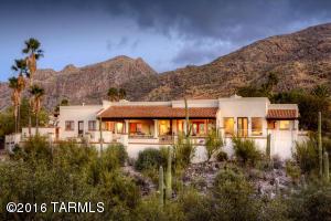 3160 E Crest Shadows Drive, Tucson, AZ 85718