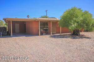 2047 S Avenida Del Sol, Tucson, AZ 85710
