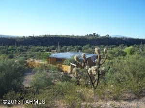 32622 S Redington Road, San Manuel, AZ 85631