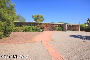 5719 E 8th Street, Tucson, AZ 85711