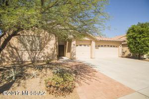 8515 N Wind Swept Lane, Tucson, AZ 85743
