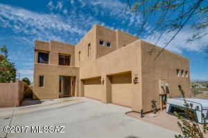 10405 E Jarod James Place E, Tucson, AZ 85747