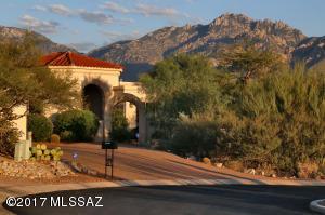 13542 N Placita Montanas De Oro, Oro Valley, AZ 85755