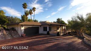 5012 E Camino Alisa, Tucson, AZ 85718