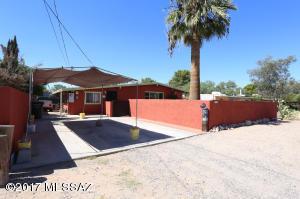 1925 N Rosemont Boulevard, Tucson, AZ 85712