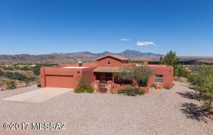 114 Red Mountain Court, Patagonia, AZ 85624