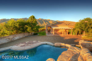 6005 N Pontatoc Road, Tucson, AZ 85718
