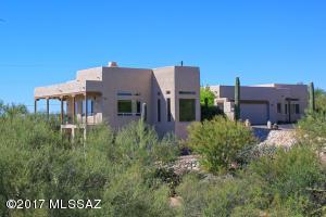 4182 E La Espalda, Tucson, AZ 85718