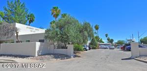 1411 E Fort Lowell Road, Tucson, AZ 85719
