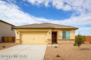 11653 W Fayes Glen Drive, Marana, AZ 85658