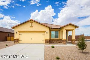 12872 N White Fence Way, Marana, AZ 85653