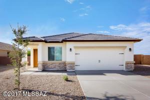 11539 W Fayes Glen Drive, Marana, AZ 85653