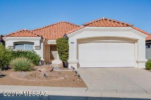 14256 N Trade Winds Way, Oro Valley, AZ 85755