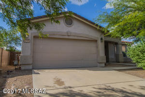 13735 E Shadow Pines Lane, Vail, AZ 85641