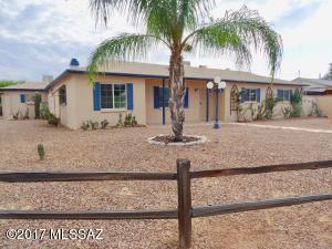 5034 E Winsett Street, Tucson, AZ 85711