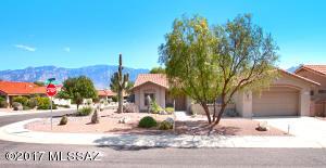 14536 N Rock Springs Lane, Oro Valley, AZ 85755