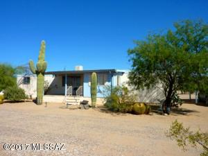 3801 S Irene Boulevard, Tucson, AZ 85735