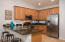 $20k Upgraded Kitchen Package including Granite Counters and Stainless Steel Appliances