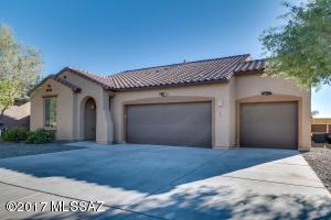 12543 N Boscombe Drive, Marana, AZ 85653