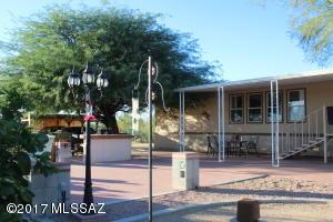2360 S Calle Hohokam, Tucson, AZ 85735