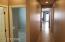 Split Bedrooms- Entry Hallway