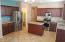 Roomy Kitchen- perfect for Entertaining!