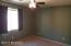 Large Master Bedroom- note another great Ceiling Fan!