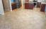 Beautiful Ceramic Tile in all major traffic areas and Great Room/Kitchen!