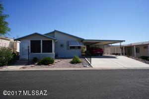 3481 S Cadmium Loop, Tucson, AZ 85735