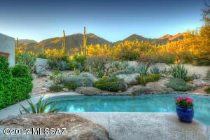 6340 N Canon Del Pajaro, Tucson, AZ 85750