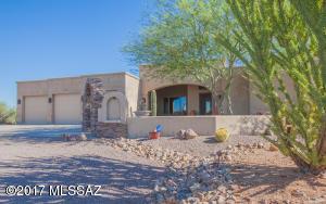1132 E Cave Canyon Place, Green Valley, AZ 85614