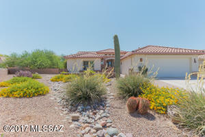 2480 E Mayview Drive, Green Valley, AZ 85614