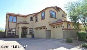 8478 N Gaetano Loop, Tucson, AZ 85742