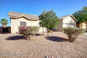 12440 N Tare Lane, Marana, AZ 85653