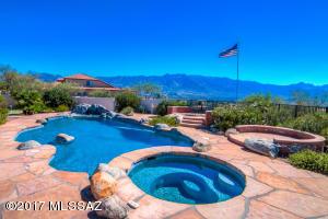38598 S Lake Crest Drive, Tucson, AZ 85739