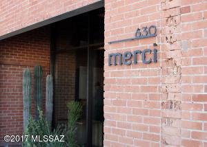 630 E 9th Street, Tucson, AZ 85705